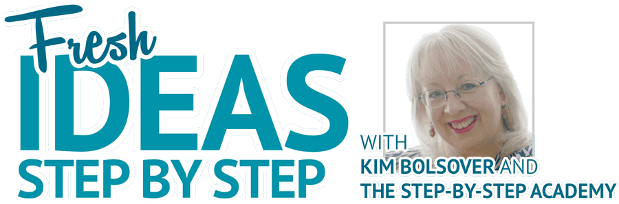 fresh ideas step-by-step with personal image expert Kim Bolsover